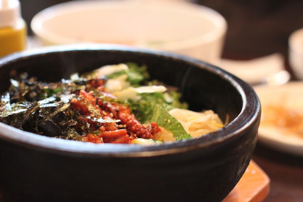 10 Món ngon phải ăn khi đi du lịch Hàn Quốc 6