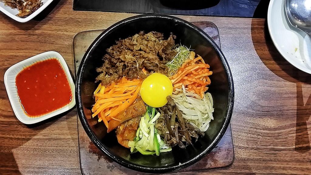 10 Món ngon phải ăn khi đi du lịch Hàn Quốc 2