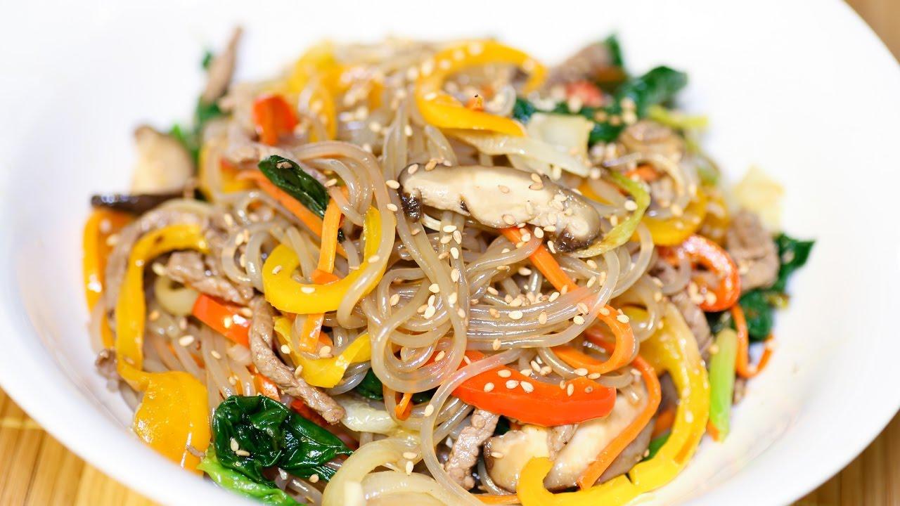 10 Món ngon phải ăn khi đi du lịch Hàn Quốc 4