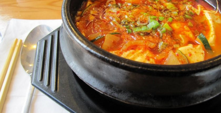 10 Món ngon phải ăn khi đi du lịch Hàn Quốc 5