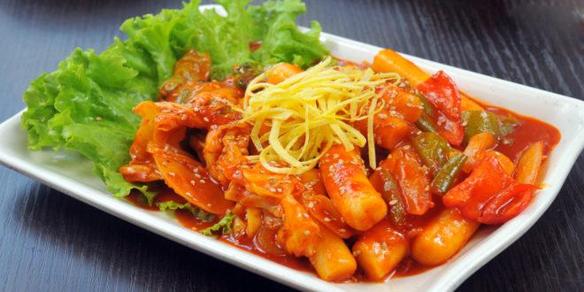 10 Món ngon phải ăn khi đi du lịch Hàn Quốc 7