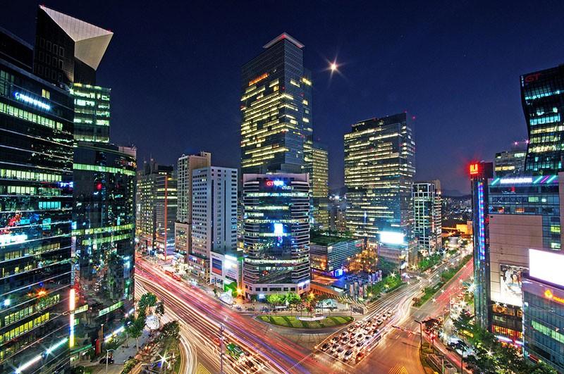 11 địa điểm phải đến khi đi du lịch Hàn Quốc 10