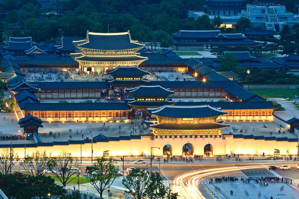 11 địa điểm phải đến khi đi du lịch Hàn Quốc 3