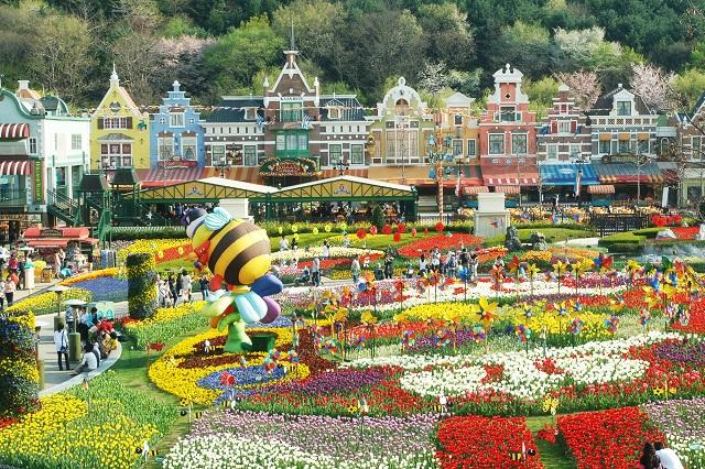 11 địa điểm phải đến khi đi du lịch Hàn Quốc 4
