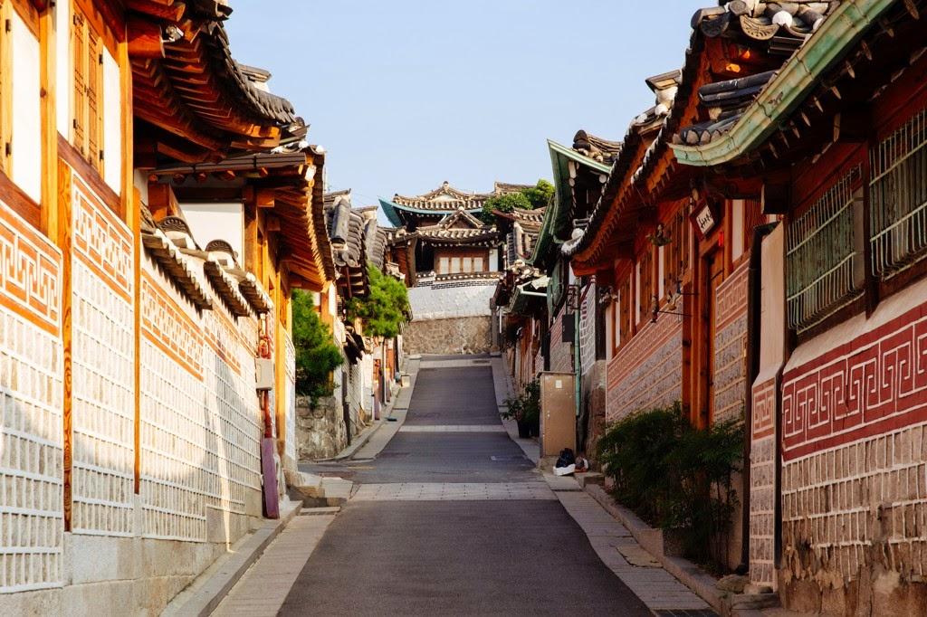 11 địa điểm phải đến khi đi du lịch Hàn Quốc 7