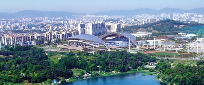 11 địa điểm phải đến khi đi du lịch Hàn Quốc 8