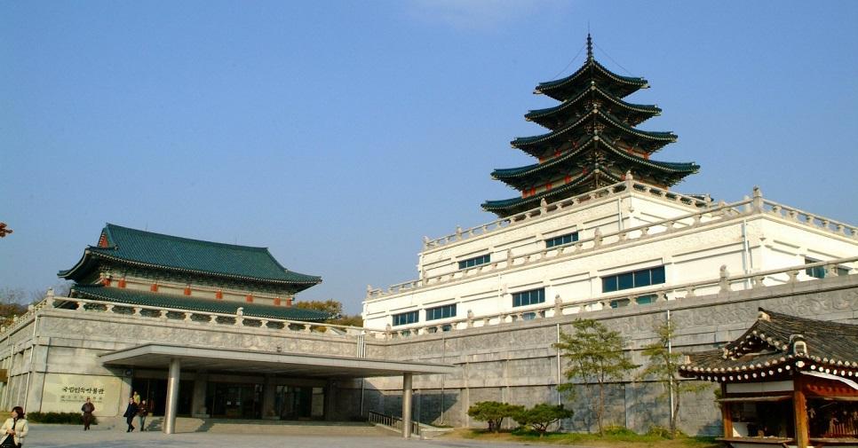 14 địa điểm không đến sẽ phí hoài chuyến đi Hàn Quốc 14