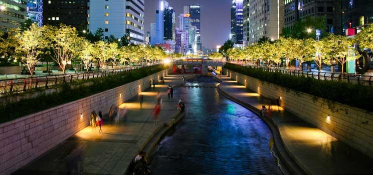 14 địa điểm không đến sẽ phí hoài chuyến đi Hàn Quốc 3