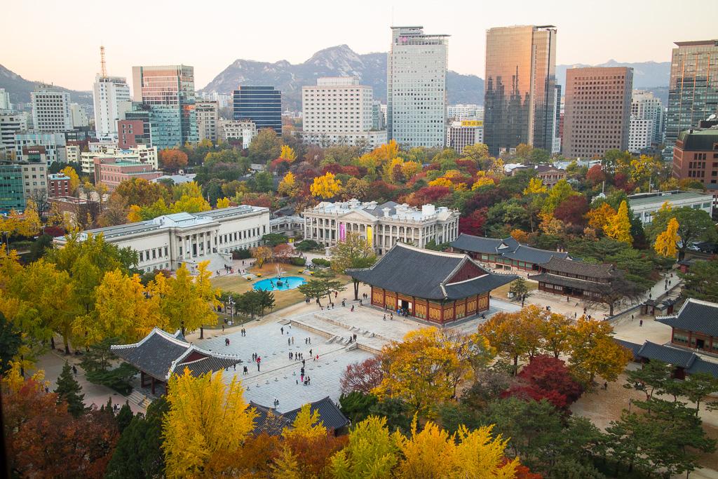 14 địa điểm không đến sẽ phí hoài chuyến đi Hàn Quốc 7