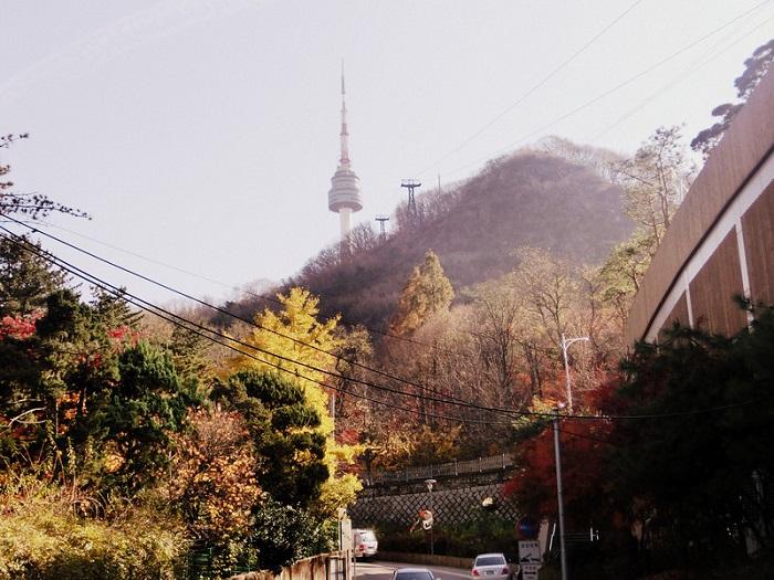14 địa điểm không đến sẽ phí hoài chuyến đi Hàn Quốc 8