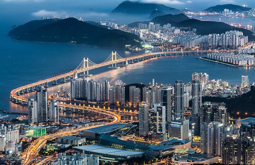 14 địa điểm không đến sẽ phí hoài chuyến đi Hàn Quốc 10