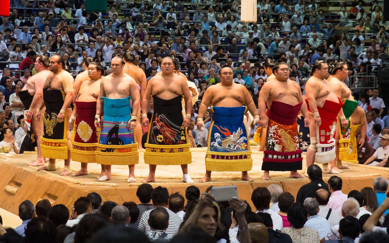 15 điều bạn có thể bạn chưa biết về du lịch Nhật Bản 2