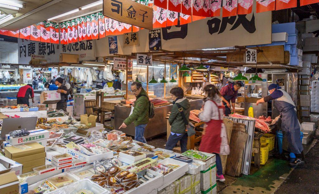 15 điều bạn có thể bạn chưa biết về du lịch Nhật Bản 4