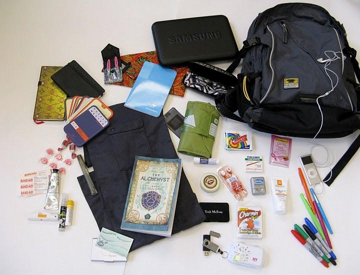 6 việc cần làm trước khi đi du lịch nước ngoài 3