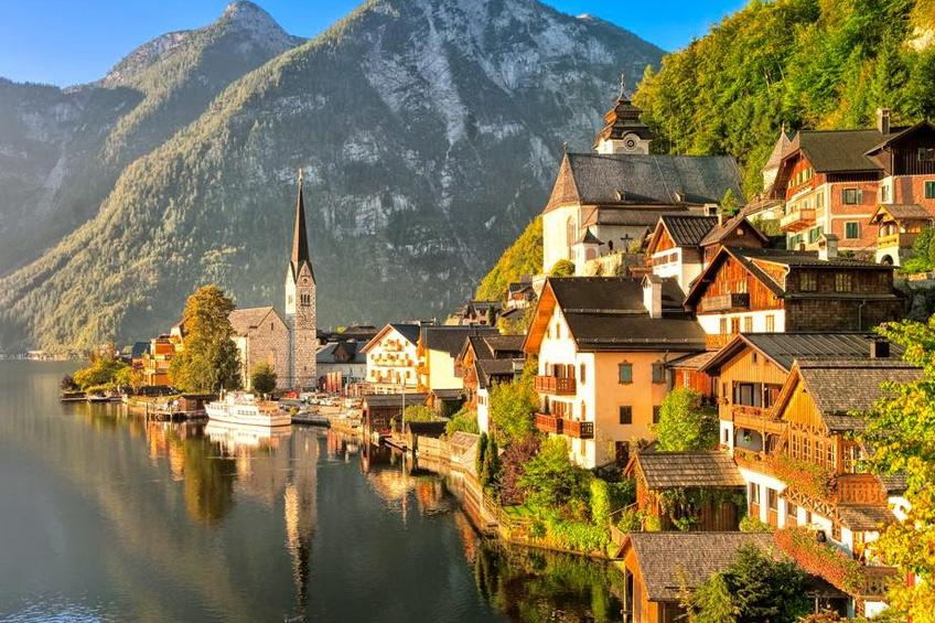 8 mẹo nhỏ nhưng hữu dụng khi đi du lịch bụi Châu Âu 5