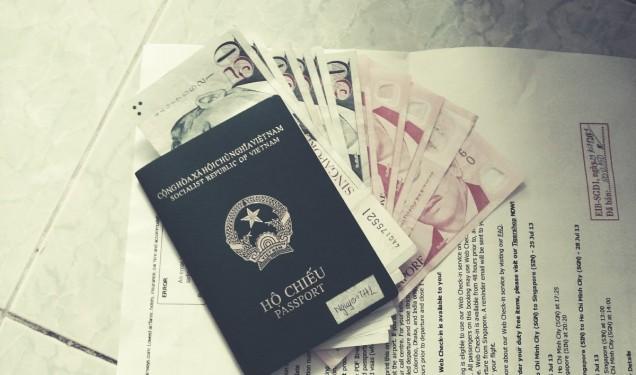du lịch hàn quốc có phải xin visa