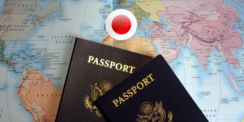 Hướng dẫn cách xin visa du lịch Nhật Bản cho người làm tự do 1