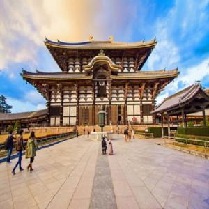 Du lịch Nhật Bản nên đi đâu 1