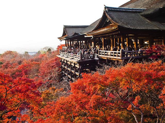 Du lịch Nhật Bản nên đi đâu 4