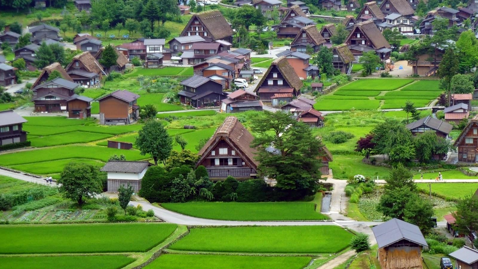 Du lịch Nhật Bản nên đi đâu 5