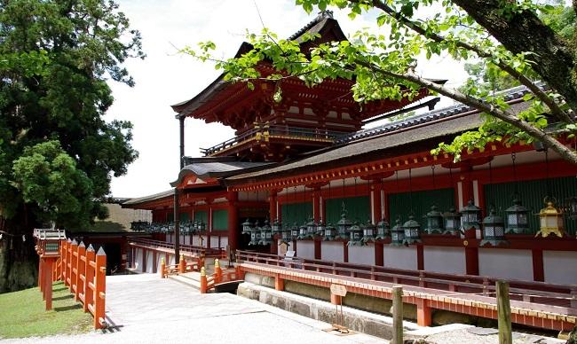 Du lịch Nhật Bản nên đi đâu 8
