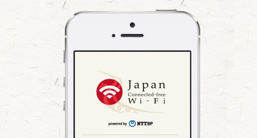 Làm thế nào để luôn có mạng internet khi đi du lịch Nhật Bản 3