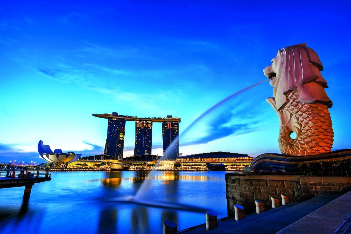 Mẹo nhỏ cho chuyến du lịch Singapore an toàn