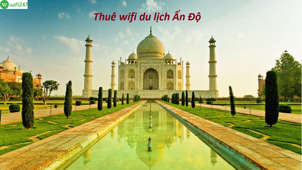 Giới thiệu về thuê wifi đi Ấn Độcủa Wifi247